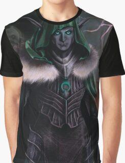 Malevohr Graphic T-Shirt