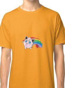Jigglypuff Pride Classic T-Shirt
