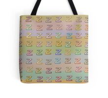Catch some zzzs Tote Bag