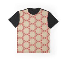 """""""hearts"""" abstract iPhoneography Graphic T-Shirt"""