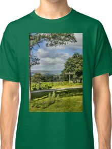 Signpost Classic T-Shirt