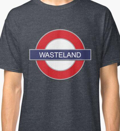 Wade Barrett wrestling Classic T-Shirt