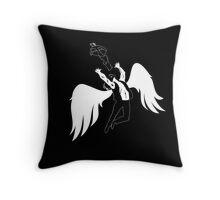 Saint Dixon Throw Pillow