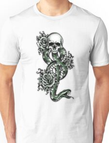 Death ink Unisex T-Shirt