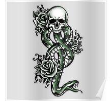 Death ink Poster