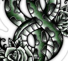 Death ink Sticker