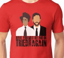 IT Crowd  Unisex T-Shirt