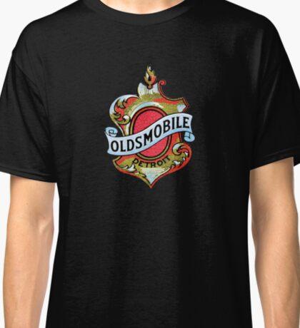Oldsmobile Detroit USA Classic T-Shirt