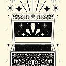 Pandora's Box  by CarlyWatts