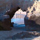 Through the Arch by signaturelaurel