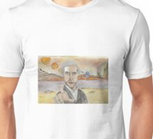 doctor needs you Unisex T-Shirt