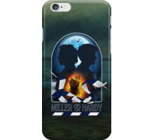 MILLER & HARDY - 2013 iPhone Case/Skin