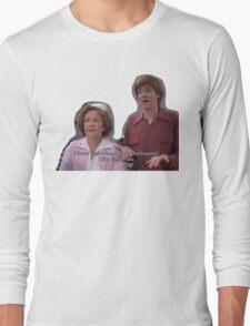 70s show Long Sleeve T-Shirt
