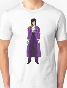 The Purple One Unisex T-Shirt