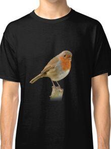 Cute Bird Classic T-Shirt