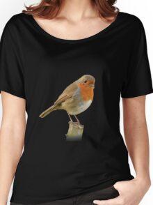 Cute Bird Women's Relaxed Fit T-Shirt