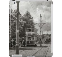 Tramway iPad Case/Skin