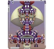 Bon Voyage! iPad Case/Skin