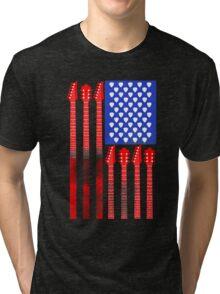 Country Music V.2 Tri-blend T-Shirt
