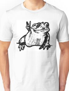Toad of Peace Unisex T-Shirt