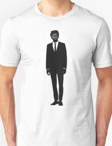 Stranger In A Suit Unisex T-Shirt