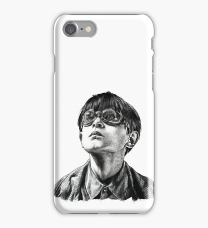 midnight special iPhone Case/Skin