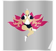 Netero Lotus Poster