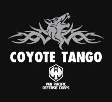 Coyota Tango - Pan Pacific Defense Corps by nardesign