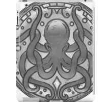 OctoGod iPad Case/Skin