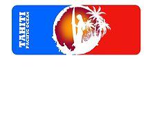 TAHITI Summer Paradise by dejava