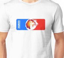 TAHITI Summer Paradise Unisex T-Shirt