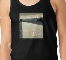 May Be Someday Tank Top