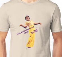 Miss Celie's Pants lyric Unisex T-Shirt