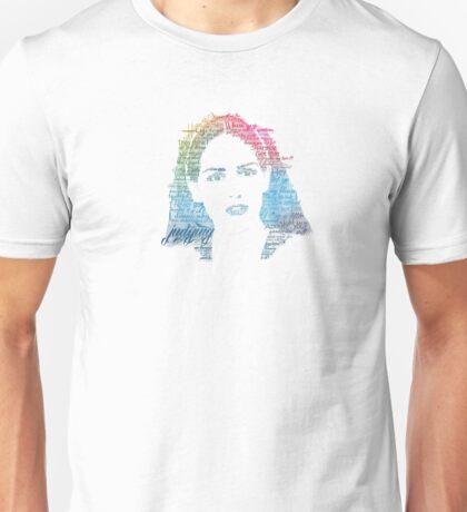 Sister Encarnación Unisex T-Shirt