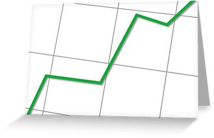 Statistic Up by Henrik Lehnerer