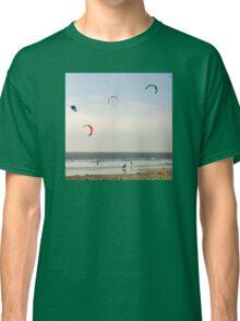 Kite Surfing Classic T-Shirt