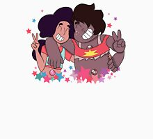 Stevonnie and Smoky Fusion Sisters Unisex T-Shirt