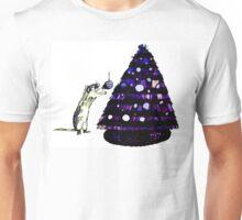 Festive Rat Unisex T-Shirt