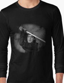 Ninja Filthy Frank Long Sleeve T-Shirt