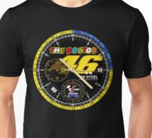 speedo 46 Unisex T-Shirt