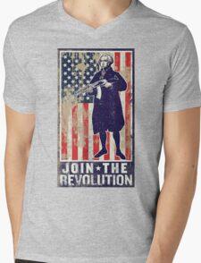 Join The Revolution Washington T-Shirt
