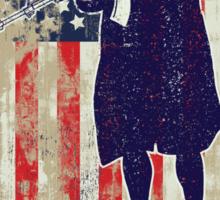 Join The Revolution Washington Sticker