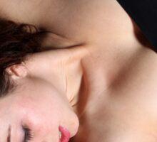 Sexy Woman Sticker