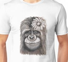 sandy baby Unisex T-Shirt