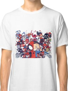 young spidy Classic T-Shirt