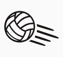 Volleyball ball Kids Tee