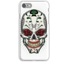 Sugar Skull Series - The Joker iPhone Case/Skin