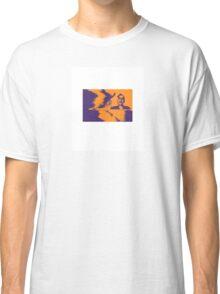 Digital art Classic T-Shirt