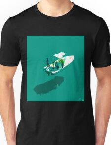 Fish On  Unisex T-Shirt