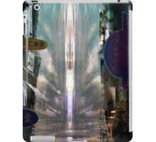 Back Alley Toyko iPad Case/Skin